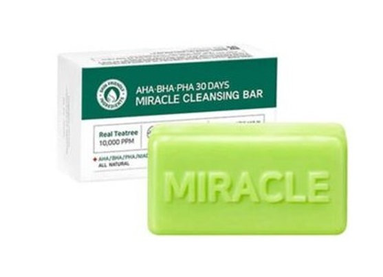 Korean Cosmetic Miracle Bar