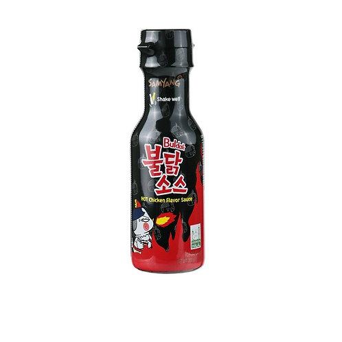 Samyang Hot Chicken Flavor Sauce Original 200g