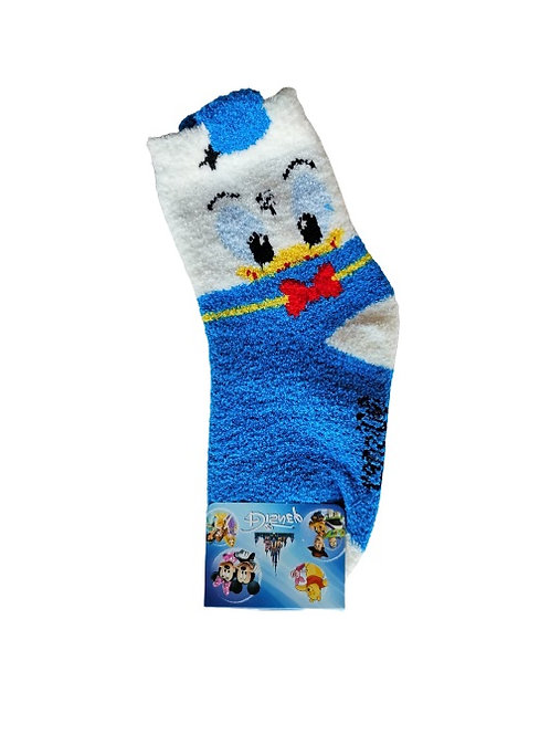 Kids Socks Donald Duck 3-5 Years Old 15603