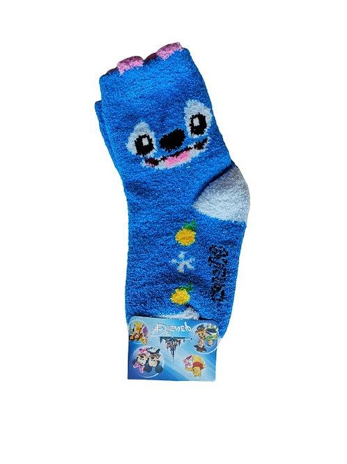 Kids Socks Stitchy 3-5 Years Old 15603