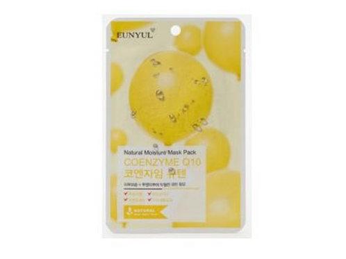Korean Cosmetic Natural Moisture Mask Pack Coenzyme Q10
