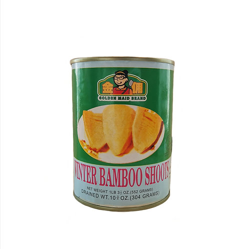 Canned Bamboo Shoot 552g