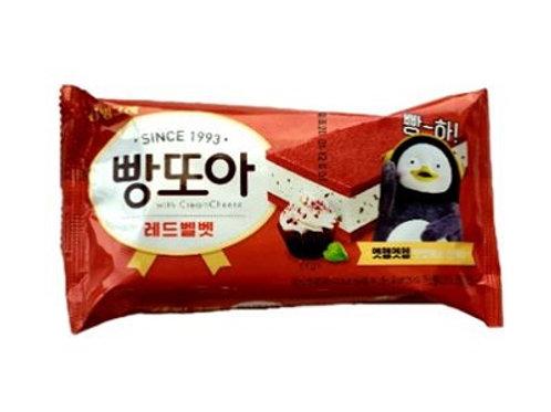Ice Cream Cake (Red Velvet) 180ml