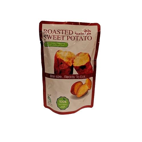Roasted Sweet Potato 100g
