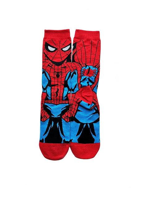 Socks Big Spiderman