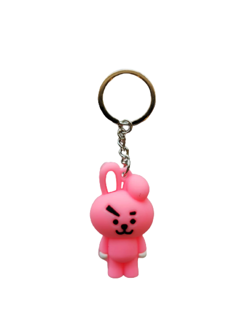 BT21 Key Ring Cooky 11-0005