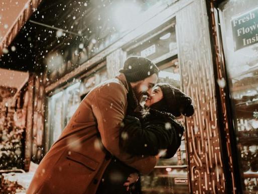 Une femme n'a pas besoin de cadeaux luxueux mais d'être comblée d'amour et de fidélité.
