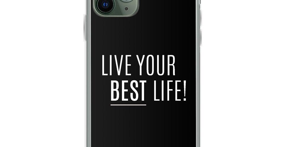 LYBL iPhone Case
