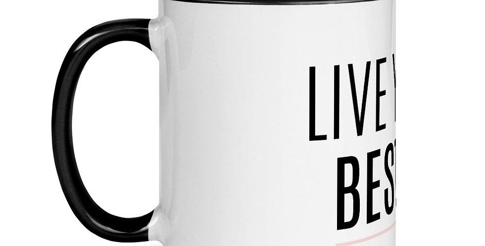 LYBL Mug