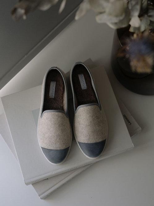 Slippers Inky blue Women
