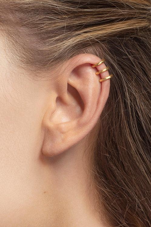 Bague d'oreille Octave