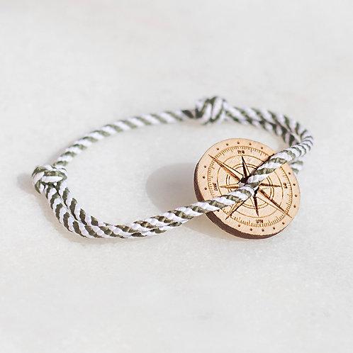 Bracelet Le Bosquet