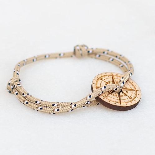 Bracelet L'Écorce