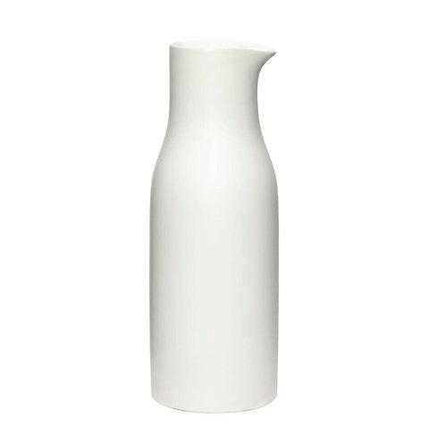 Carafe porcelaine