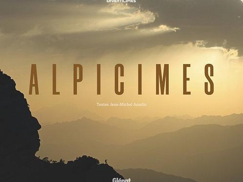 Livre Alpicimes