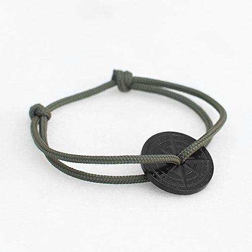 Bracelet L'Émeraude