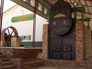 1920s Lombard Boiler