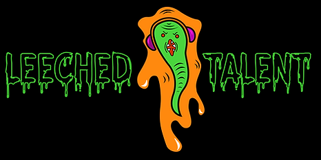 Leeched Talent Logo