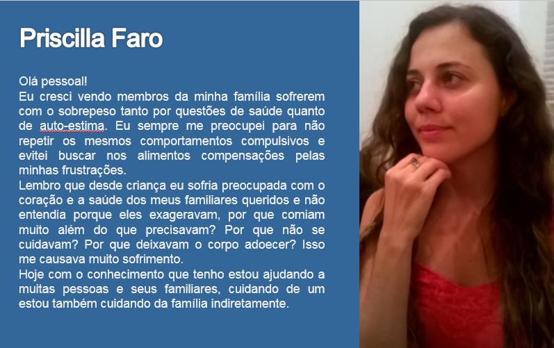 Priscilla Faro