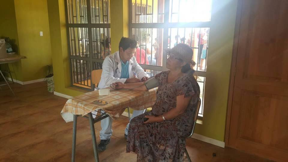 Colaboración en Coelemu