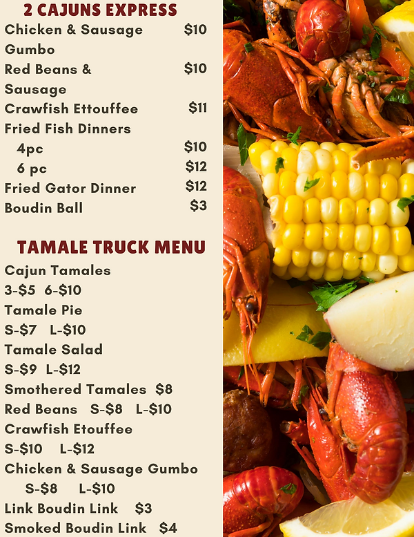 Tamale Truck menu.png