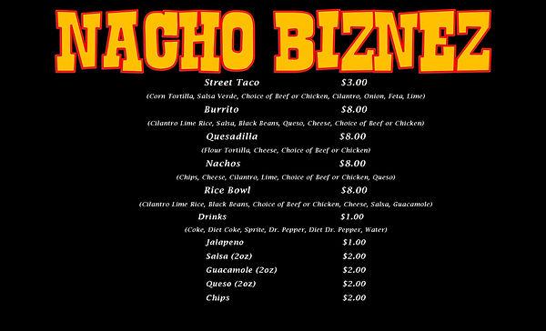 Nacho Biznez menu.jpg
