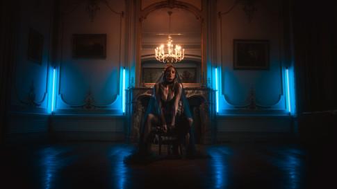 Photographer: Jeremy Adonis Model: Lygie Duvivier