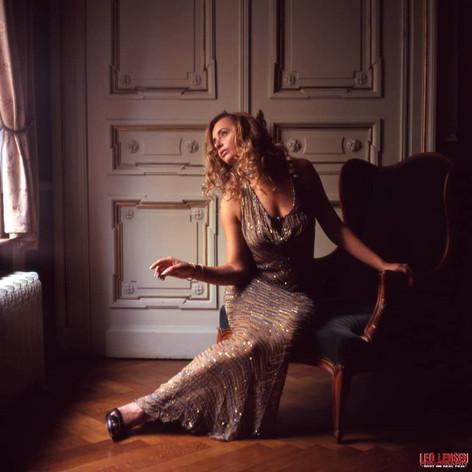 Photographer: Léo Lensen Model: Ayla Rose