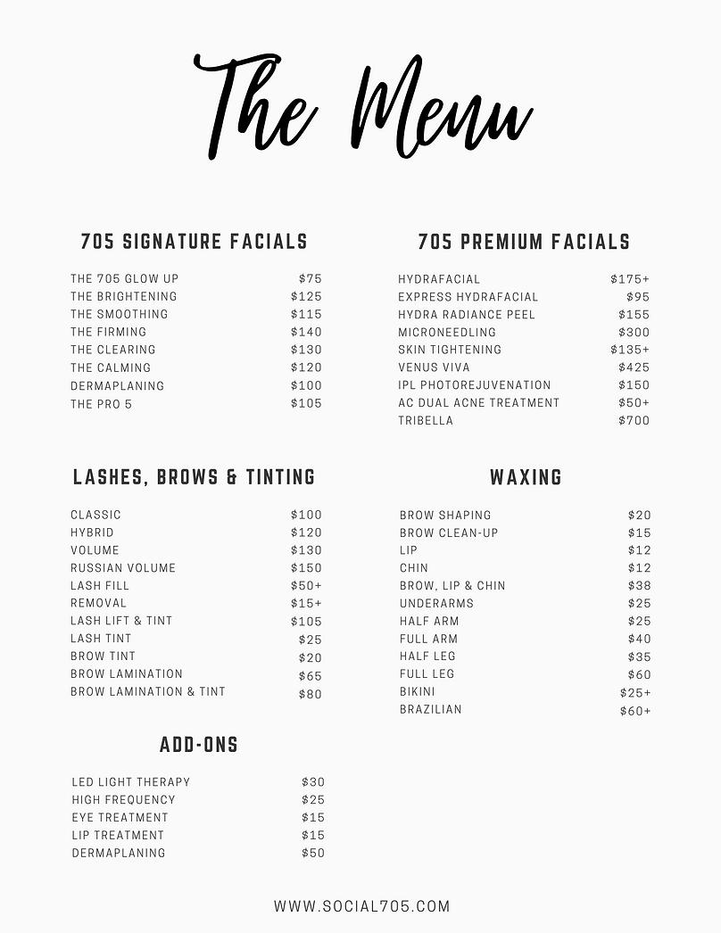 NEWPNGthe 705 menu.png