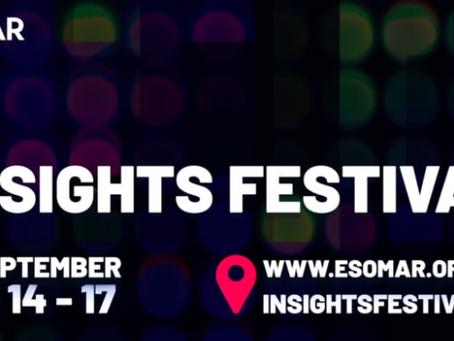 ESOMAR Insights Festival