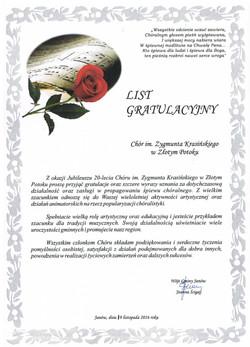 List_Gratulacyjny_Chó_r20-_lecie