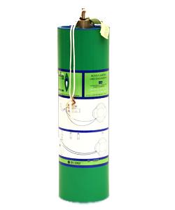 Boya Fumifera con Aro Salvavidas L-48
