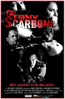 GetTonyScarboni Poster
