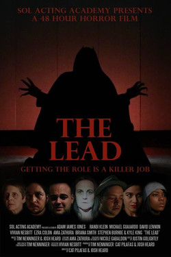 The Lead Poster
