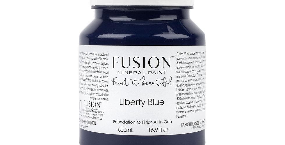 Liberty Blue