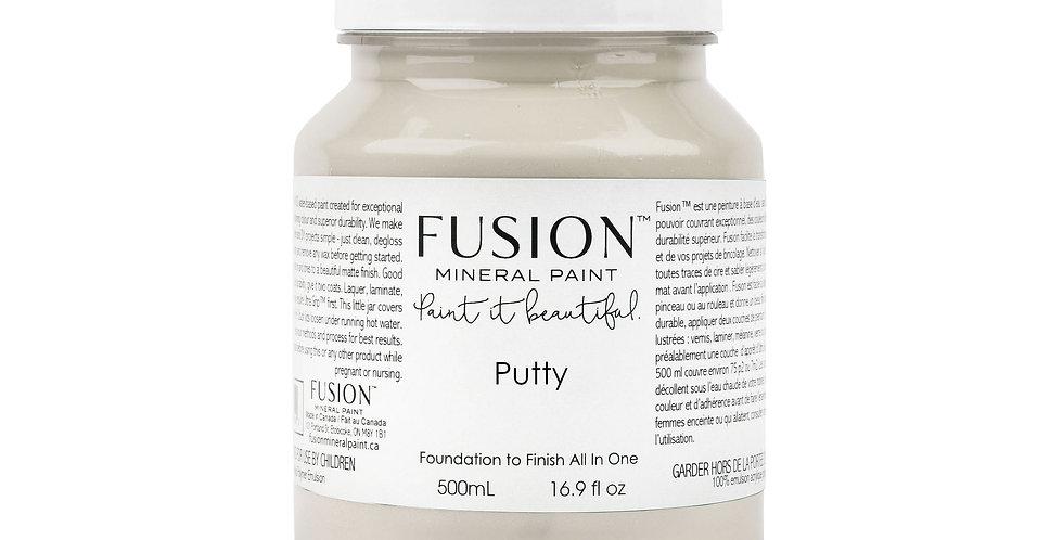 Putty