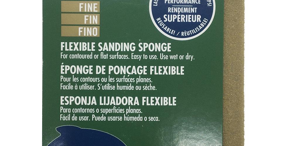Flexible Sanding Sponge