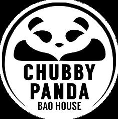 Chubby Panda Bao House Logo