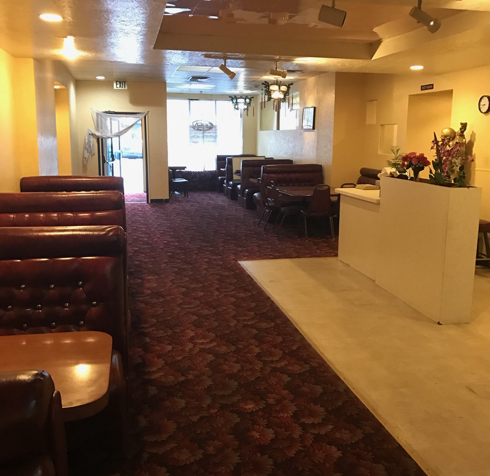 The last of 7 Chinese restaurants over 30 years
