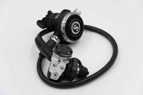 Scubapro MK17 EVO / G260
