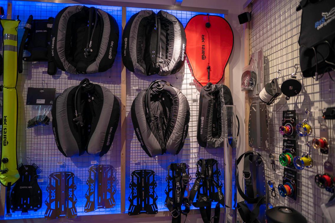Tec-Showroom