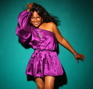 R&B Diva Superstar, Michel'le, Opens Up About Men, Reclaiming Her Power and Triumphing Over Loss