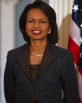 Condoleezza Rice Biography