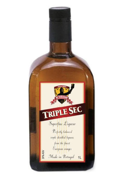 Triple Sec Altoviso