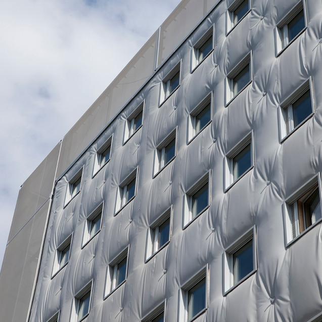 2010 / Bureaux HQE Lyon