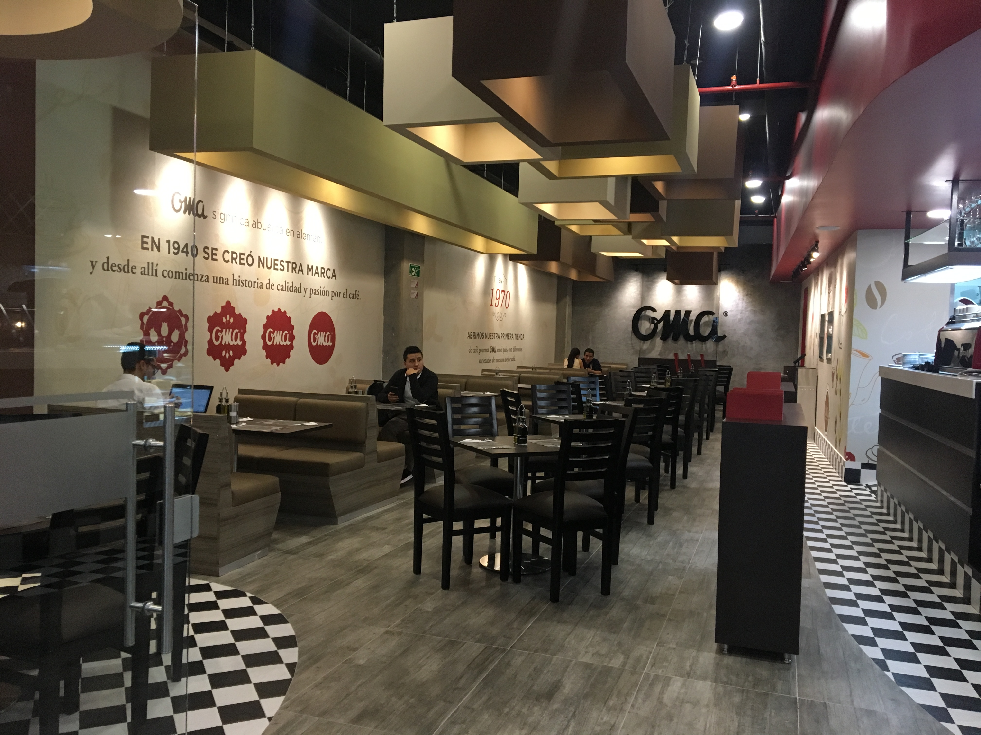 Oma Restaurante