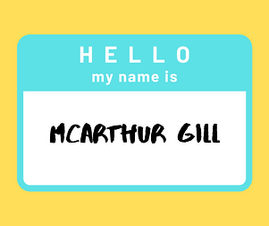 CODEBUG HACK-A-LONG: HELLO MY NAME IS