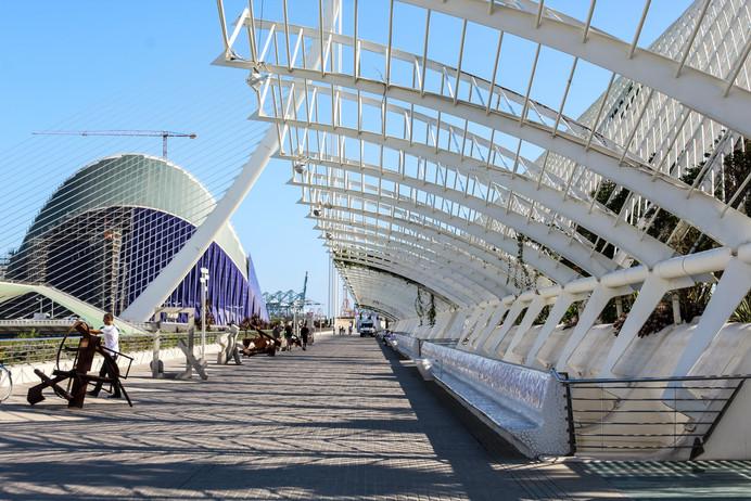 Valencia 42