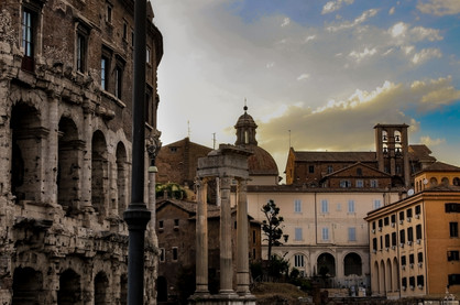 Rome 39