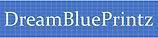 Dreamblueprintz logo
